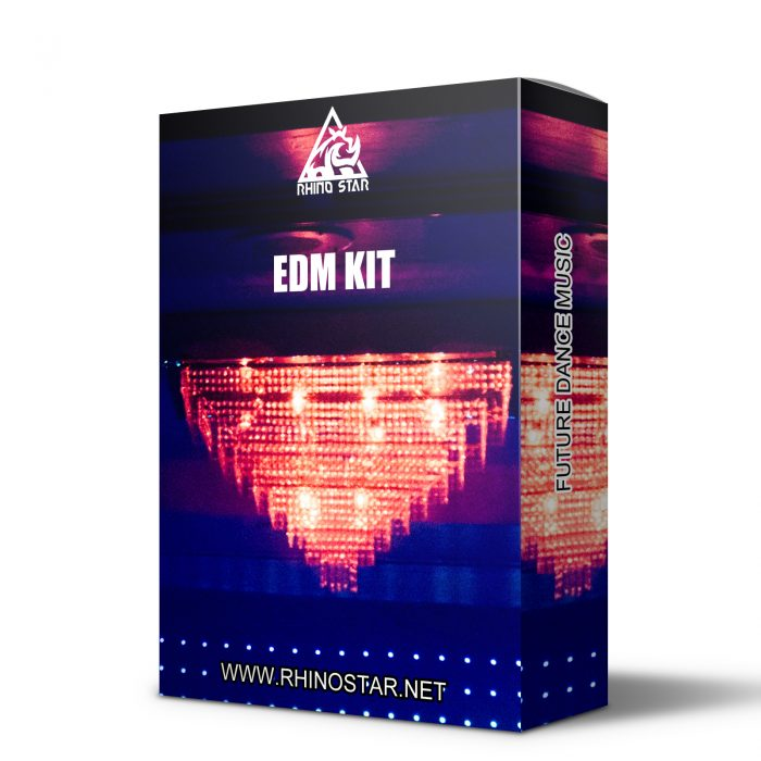 Free EDM Sample Pack