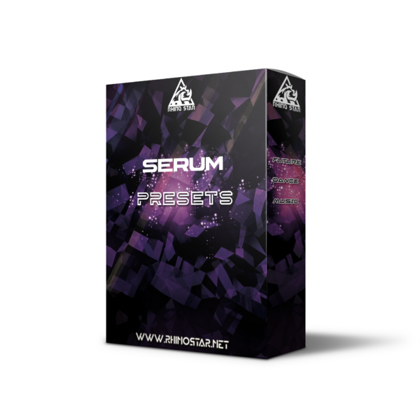Rhino Star Serum Presets pack contain Over 300+ Xfer SERUM presets pack designed for all Sub-genres of EDM. Ready to be used for Future Bass, Trap, Hip-Hop & more. Loaded with Basses, Leads, Pads, Plucks, Drums, Vocals, Synths, Keys, Chords, Arps, Instruments, Sequences and FX!