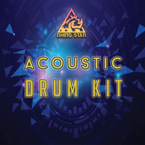 Free Acoustic Drums – Music Production