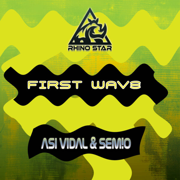Asi Vidal First Wave